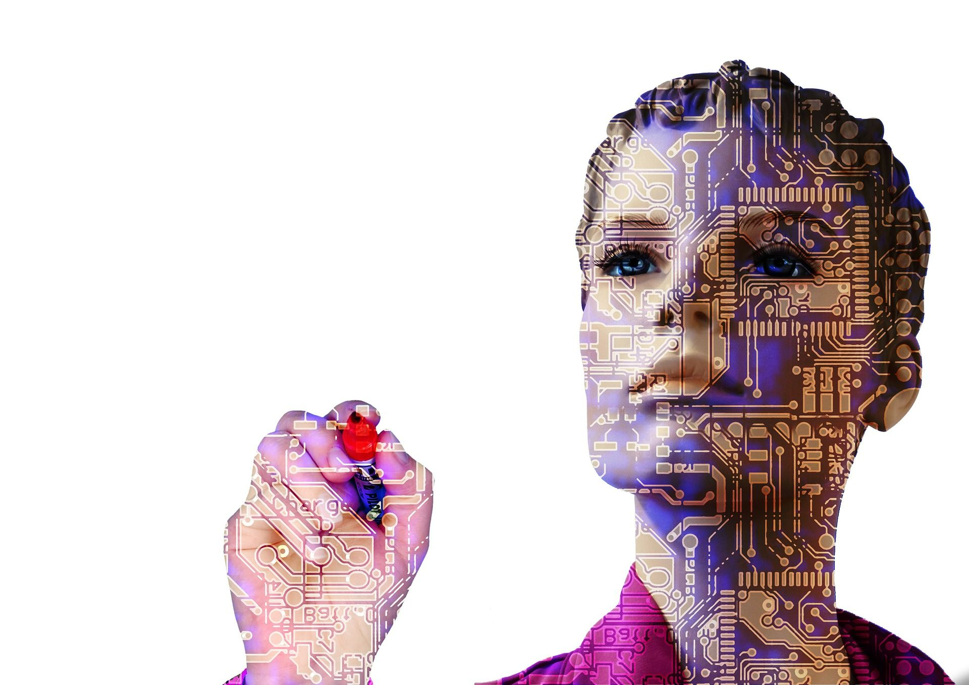 Top 10 AI Trends to Watch in 2021