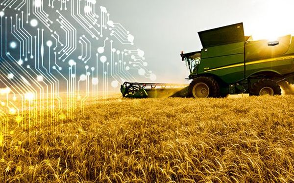 Pakistani startup using Artificial Intelligence to help farmers